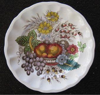 *~~~ Spode Copeland ~ Reynolds ~ Salad Plates ~~~*