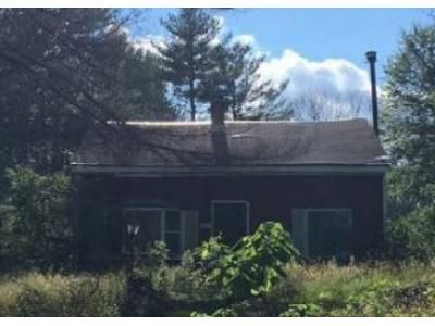 4 Bed 3 Bath Foreclosure Property in Harrisville, RI 02830 - Round Top Rd
