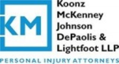 Koonz McKenney Johnson DePaolis and Lightfoot LLP