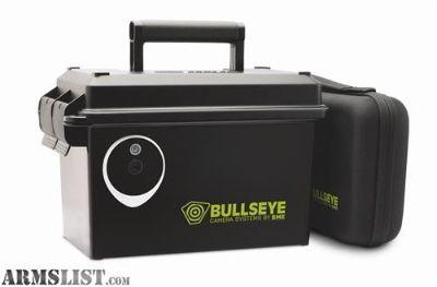 For Sale: Bullseye Long Distance Camera System
