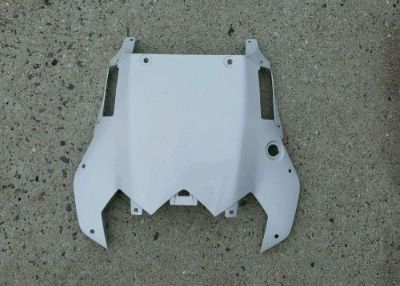 Purchase Yamaha r6 white rear fender .2013. 13s-21611-00-p1 motorcycle in Virginia Beach, Virginia, United States, for US $40.00