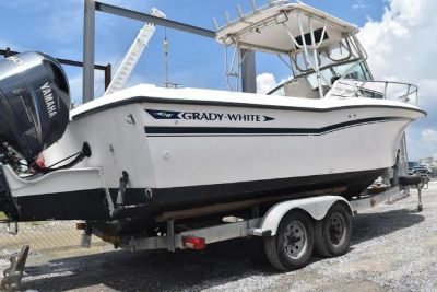 1989 Grady White 228