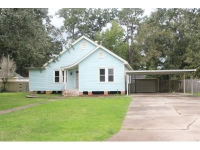 3 Bed 2 Bath Foreclosure Property in Crowley, LA 70526 - N Avenue F