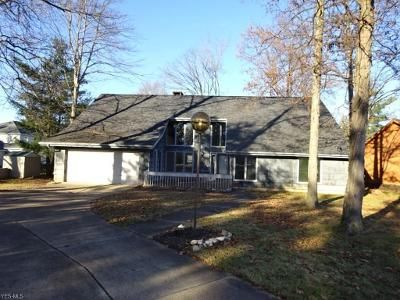 4 Bed 3 Bath Foreclosure Property in Strongsville, OH 44149 - Driftwood Ct