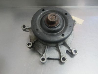 Buy UQ009 2002 JEEP LIBERTY 3.7 ENGINE COOLANT WATER PUMP motorcycle in Arvada, Colorado, United States, for US $25.00