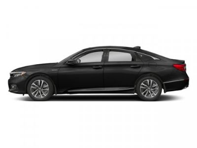 2018 Honda Accord Hybrid EX-L (Crystal Black Pearl)