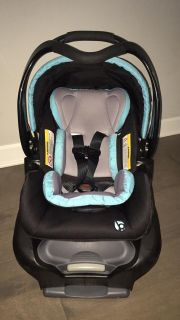 Infant carseat