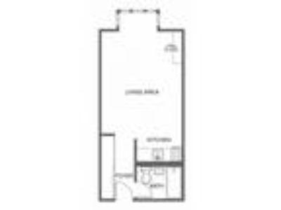 240 Dolores Street Apartments - Renovated Studio