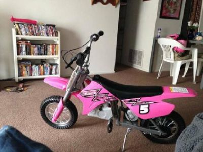 $200 Mini Dirtbike
