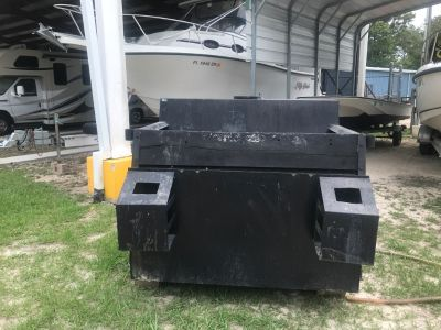 Large Outboard Test Tank