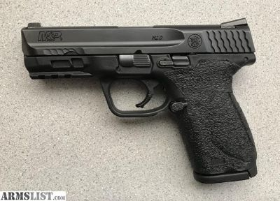 For Trade: Smith & Wesson M&P9 2.0 Compact