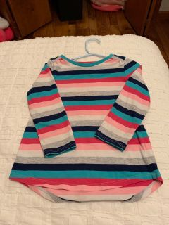 Gap 3T long sleeve