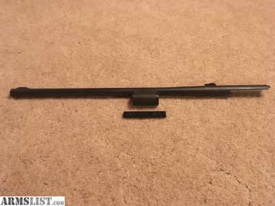 For Sale: Mossberg 935 Rifled Slug Barrel