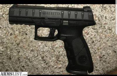 For Sale: APX Beretta