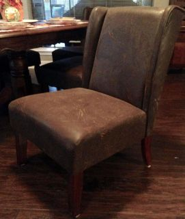 Chairs---set of 6