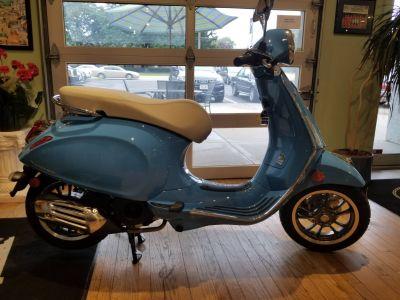 2019 Vespa Primavera 150 250 - 500cc Scooters Middleton, WI