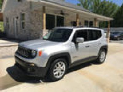 2016 Jeep Renegade For Sale