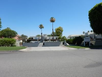 2 Bed 3.0 Bath Preforeclosure Property in Palm Desert, CA 92260 - Shadow Mountain Dr Unit 41