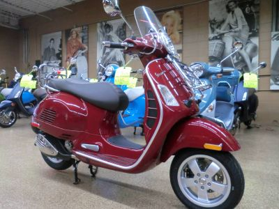 2019 Vespa GTS Touring 300 250 - 500cc Scooters Downers Grove, IL