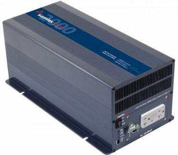 Find Samlex America SA-2000K-112 2000W Pure Sine Wave Inverter New motorcycle in Dayton, Ohio, United States, for US $774.70