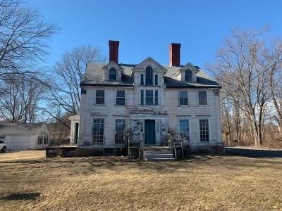 8 Bed 4.0 Bath Foreclosure Property in Swansea, MA 02777 - Barneyville Rd