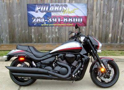 2018 Suzuki Boulevard M109R B.O.S.S. Cruiser Motorcycles Katy, TX
