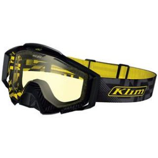 Purchase Klim Radius Pro Threat Sled Cold Weather Snowboard Snowmobile Goggles motorcycle in Manitowoc, Wisconsin, United States, for US $87.99