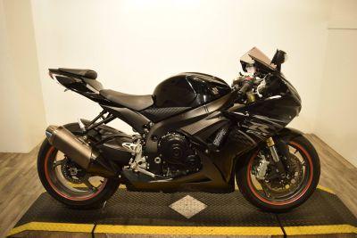 2011 Suzuki GSXR750 Sport Motorcycles Wauconda, IL