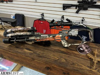 For Sale: RAVIN R10 AND R20 CROSSBOWS IN STOCK!!!