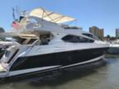 2011 Sunseeker 63 MANHATTAN