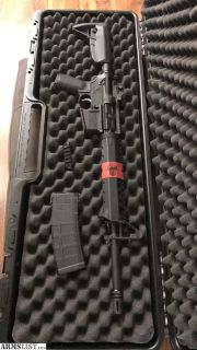 For Sale/Trade: Springfield Armory Saint