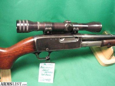 For Sale: Remington GameMasteR