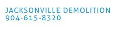 Jacksonville Florida Demolition