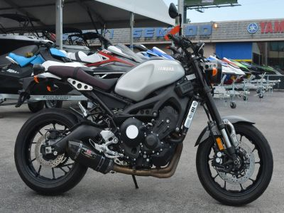 2016 Yamaha XSR900 Sport Clearwater, FL