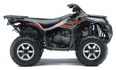 2018 Kawasaki Brute Force 750 4x4i EPS ATV Sport Utility Kaukauna, WI
