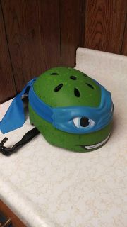 New with tags helmet