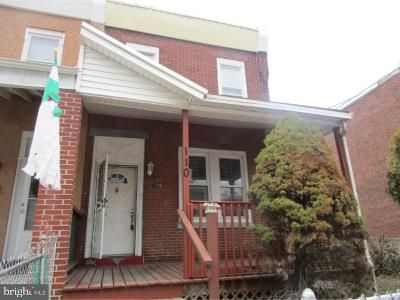 3 Bed 1 Bath Foreclosure Property in Darby, PA 19023 - S 3rd St