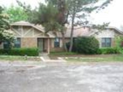 large 2 car garage located on a quiet street in established neighborhood wit...