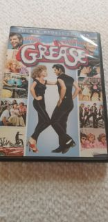 Grease Rockin' Rydell Edition DVD
