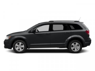 2014 Dodge Journey SE (Granite Crystal Metallic Clearcoat)