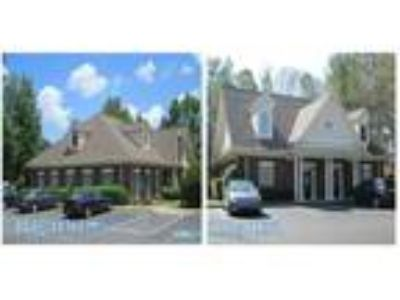 Alpharetta Office - Two (2) X 4,000 SF office buildings - portfolio sale - O...