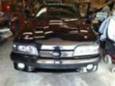 1991 Ford Mustang GT 1991 ford mustang GT 5.8