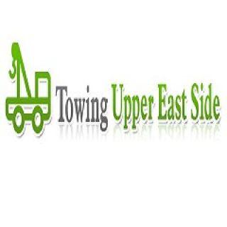 Towing Upper Eastside