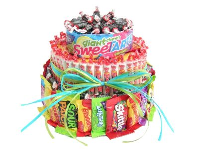 Candy Bouquets & Gifts