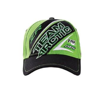 Purchase New Arctic Cat Team Arctic Sponsor Adjustable Cap - Part 5259-864 motorcycle in Spicer, Minnesota, United States, for US $21.95