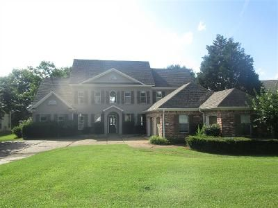 4 Bed 4 Bath Foreclosure Property in Madison, MS 39110 - Forest Lake Dr