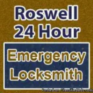 Roswell Hour Emergency Locksmith