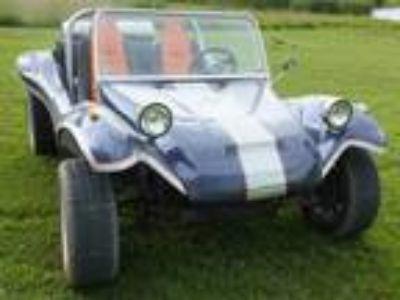1956 Volkswagen Bug Custom Dune Buggy Manx Style