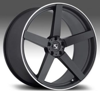 "Buy 22"" Giovanna Koko Sardinia Wheels and Tires Rims Fits Mercedes E250 E350 E400 motorcycle in La Puente, California, United States, for US $2,274.00"