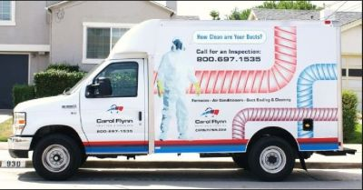 Carol Flynn Heating & Cooling(Hillsborough, CA)